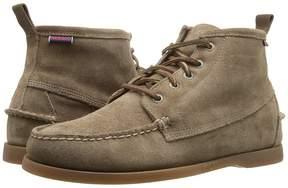 Sebago Beacon Shearling Men's Shoes