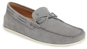 Tod's Men's Tods Driving Shoe