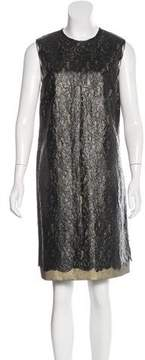 Tomas Maier Lace Sleeveless Dress w/ Tags