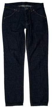 Louis Vuitton Five Pocket Skinny Jeans