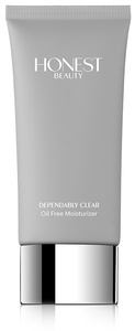 Honest Beauty Dependably Clear Oil Free Moisturizer