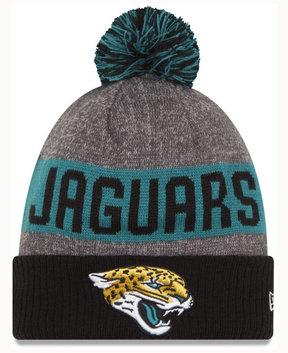 New Era Jacksonville Jaguars Sport Knit