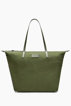 Rebecca Minkoff Washed Nylon Tote - ONE COLOR - STYLE