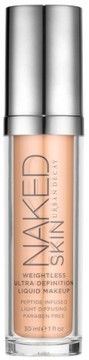 Urban Decay 'Naked Skin' Weightless Ultra Definition Liquid Makeup - 0.5