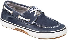 Sperry Top Sider Kids Shoes, Boys Halyard Shoes