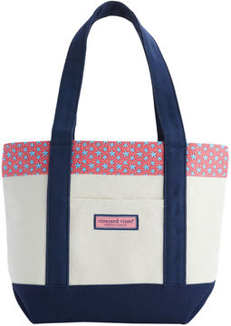 Vineyard Vines Starfish Classic Mini Tote