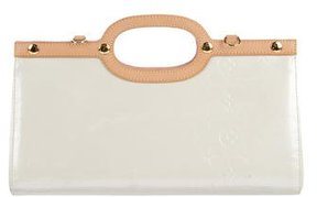 Louis Vuitton Roxbury Drive Bag - WHITE - STYLE