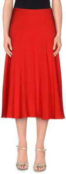 Frankie Morello 3/4 length skirts