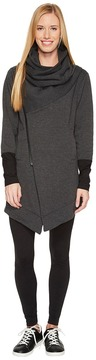 Lucy Om Jacket Women's Coat