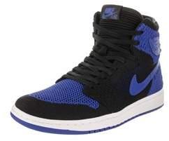Jordan Nike Men's Air 1 Retro Hi Flyknit Basketball Shoe.