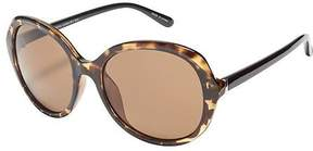 Old Navy Over-Sized Rounded Sunglasses for Women