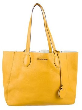 Michael Kors Reversible Mae Tote - WHITE - STYLE