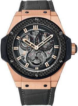 Hublot Big Bang King Power 18K King Gold Minute Repeater Men's Watch