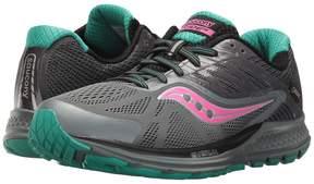Saucony Ride 10 GTX Women's Running Shoes