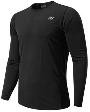 New Balance Men's MT53060 Accelerate Long Sleeve
