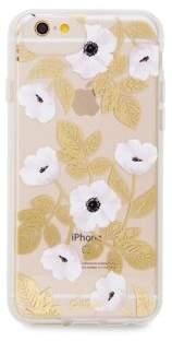 Sonix Floral Print iPhone 6/7 Case