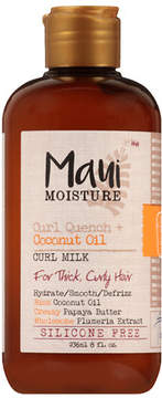 Maui Moisture Coconut Oil Milk