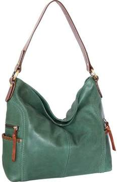 Nino Bossi Flora Hobo Handbag (Women's)