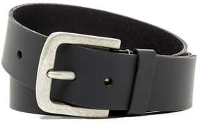 Timberland 38mm Leather Saddle Belt