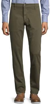 Mavi Jeans Men's Johnny Twill Sage Pants