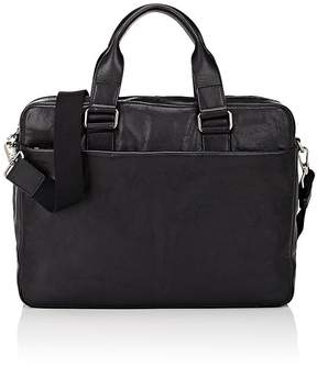 Barneys New York MEN'S TWO-COMPARTMENT BRIEFCASE