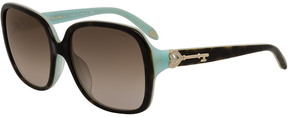 Tiffany & Co. Women's Tf4056a 57Mm Sunglasses