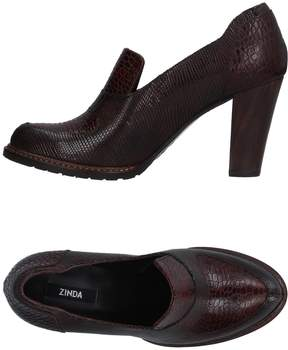 Zinda Loafers