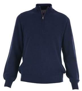 Paul & Shark Men's I16p1471468 Blue Wool Sweater.