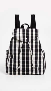 Baggu Drawstring Backpack