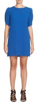Cynthia Steffe Tulip Sleeve Shift Dress