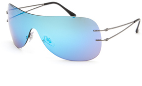 Ray-Ban RB8057 Tech Shield Sunglasses