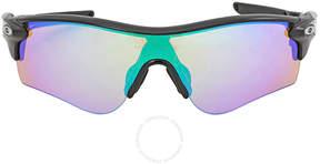 Oakley RadarLock Path Prizm Golf Injected Men's Asia Fit Sunglasses