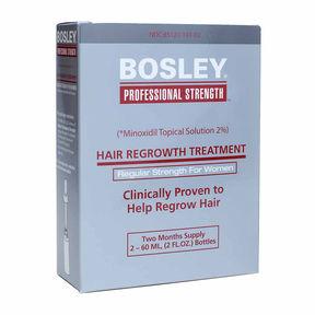 Bosley Hair Loss Treatment - 2 oz.