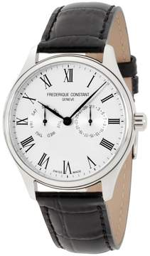 Frederique Constant Classics FC-259WR5B6 Stainless Steel 40mm Mens Watch