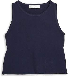 Milly Girl's Minis Shell Top