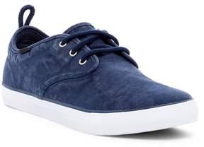 Sanuk Guide Plus Washed Sneaker