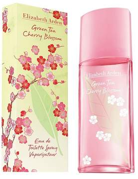 Green Tea Cherry Blossom By Elizabeth Arden Eau de Toilette Women's Spray Perfume - 3.3 fl oz