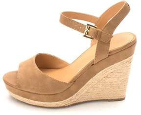 Tommy Hilfiger Womens Kali2 Open Toe Casual Platform Sandals