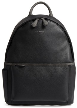 Ted Baker Men's Fangs Backpack - Black