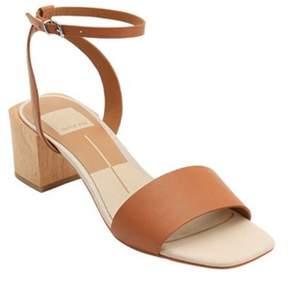 Dolce Vita Women's Zarita Ankle Strap Sandal.