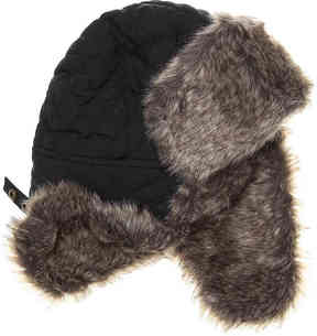 Timberland Men's Quilted Trapper Hat