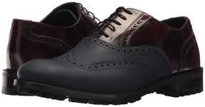 Bugatchi Novara Derby Men's Shoes