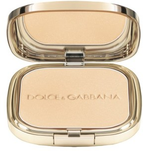 Dolce&gabbana Beauty Glow Illuminating Powder - Eva 3