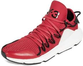 Y-3 Y 3 Kusari Sneakers