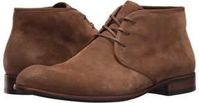 John Varvatos Seagher Chukka Boot Men's Lace-up Boots