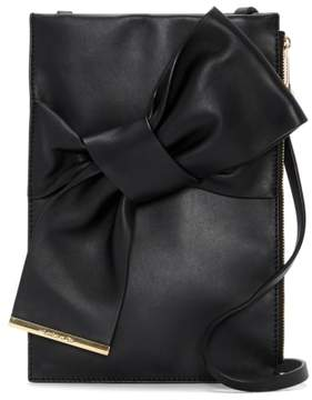 Louise et Cie Arina Leather Crossbody Bag
