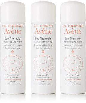 Avene - Thermal Spring Water Spray, 3 X 50ml - Clear