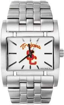 Rockwell Kohl's USC Trojans Apostle Stainless Steel Watch - Men