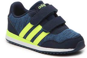 adidas Boys NEO Jog Infant & Toddler Sneaker