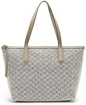 Fossil Sydney Textured Shopper Shoulder Bag